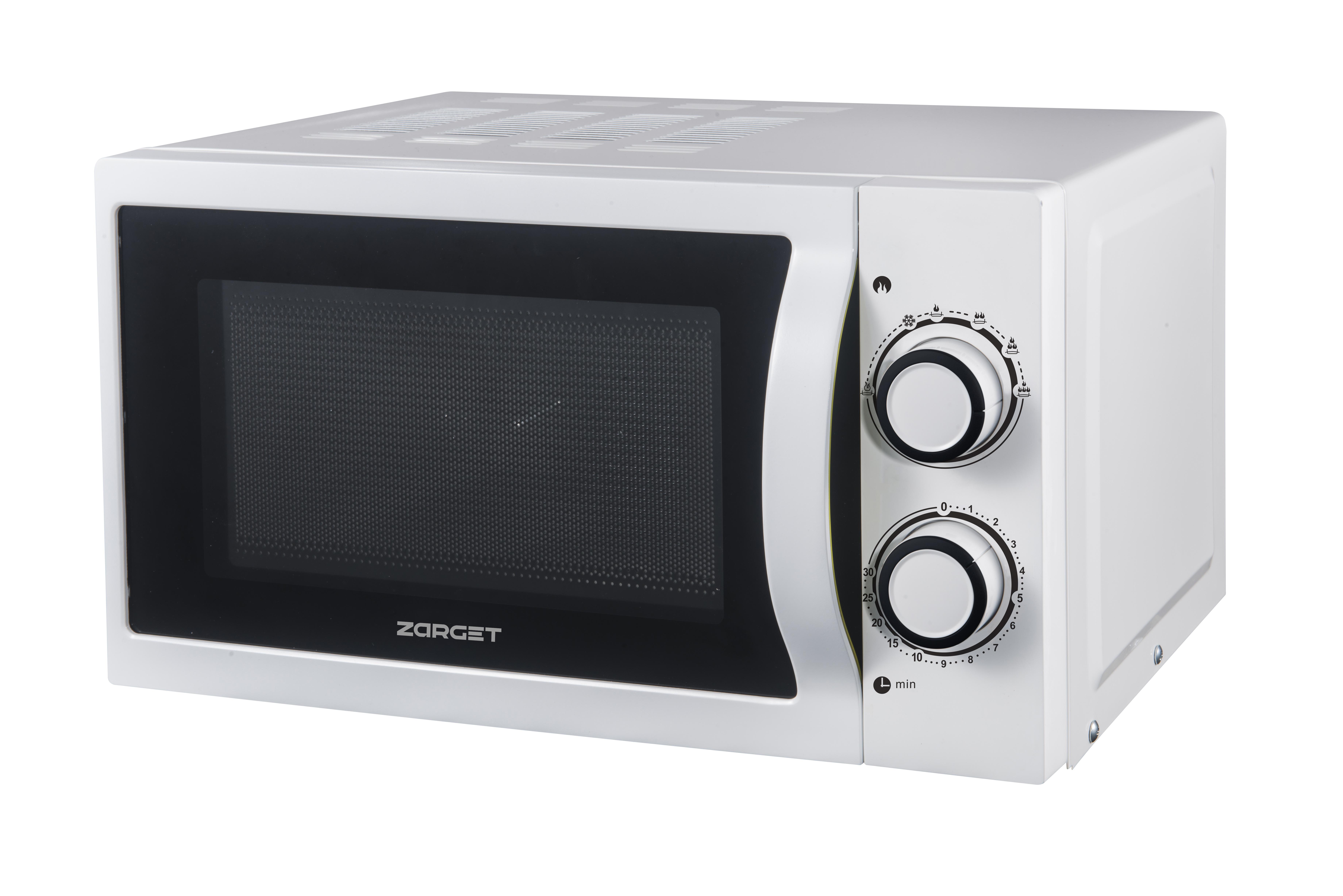 микроволновая печь без поворотного механизма